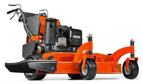2018 Husqvarna Power Equipment W448 Briggs & Stratton (967 33 44-01) in Chester, Vermont