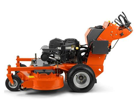 2018 Husqvarna Power Equipment W548 Walk Behind Mower Kawasaki in Berlin, New Hampshire - Photo 3