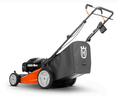 2018 Husqvarna Power Equipment L221FHE Briggs & Stratton (961 48 00-62) in Fairview, Utah
