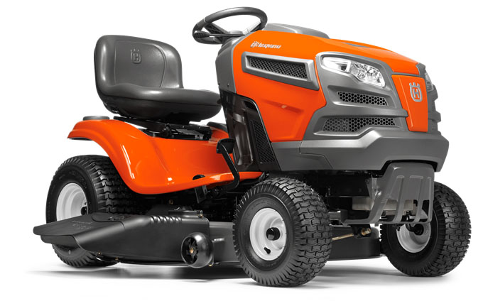 2018 Husqvarna Power Equipment YTA22V46 Briggs & Stratton (960 45 00-53) in Francis Creek, Wisconsin