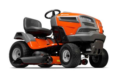 2018 Husqvarna Power Equipment YTH20K46 Lawn Tractor Kohler in Berlin, New Hampshire