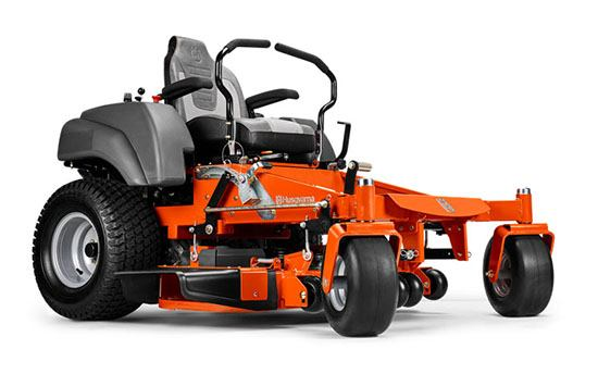 2018 Husqvarna Power Equipment MZ48 Zero-Turn Mower Kohler in Terre Haute, Indiana