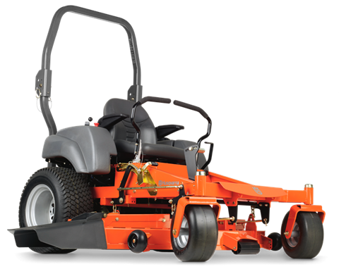 2018 Husqvarna Power Equipment MZ61 Zero-Turn Mower Kawasaki in Soldotna, Alaska