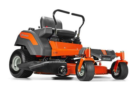2018 Husqvarna Power Equipment Z246 Zero-Turn Mower Kohler in Saint Johnsbury, Vermont
