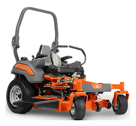 2018 Husqvarna Power Equipment Z548 Zero-Turn Mower Kawasaki in Pearl River, Louisiana