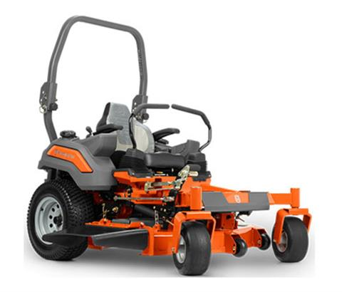 2018 Husqvarna Power Equipment Z554 Zero-Turn Mower Kawasaki in Saint Johnsbury, Vermont