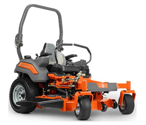 2018 Husqvarna Power Equipment Z560 Zero-Turn Mower Kawasaki in Berlin, New Hampshire