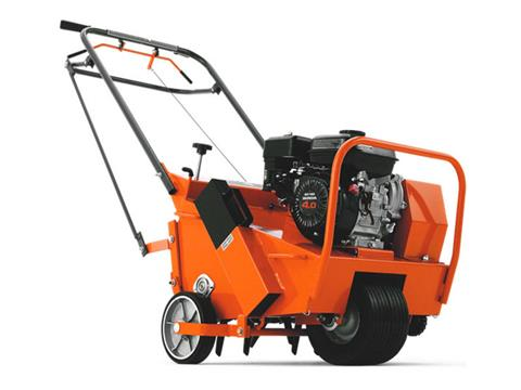 2018 Husqvarna Power Equipment AR19 Aerator Briggs Intek in Jackson, Missouri