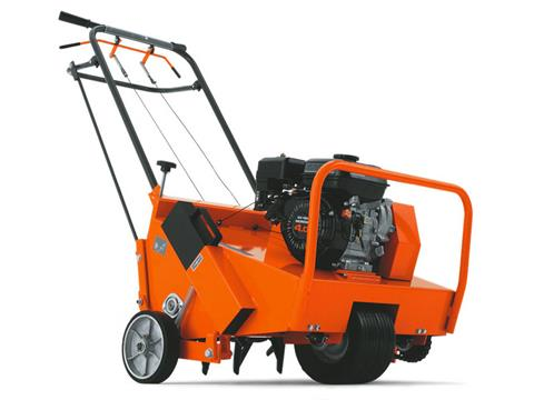 2018 Husqvarna Power Equipment AR25 Aerator Honda in Jackson, Missouri