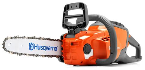 2018 Husqvarna Power Equipment 136Li 12 in. bar Chainsaw in Jackson, Missouri