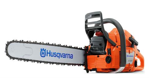 2018 Husqvarna Power Equipment 372 XP G 20 in. bar Chainsaw in Berlin, New Hampshire