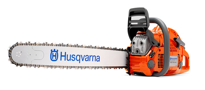 2018 Husqvarna Power Equipment 465 Rancher 20 in. bar (966 76 27-10) in Berlin, New Hampshire