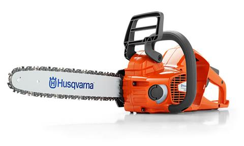 2018 Husqvarna Power Equipment 536Li XP 14 in. bar Battery powered Chainsaw in Jackson, Missouri
