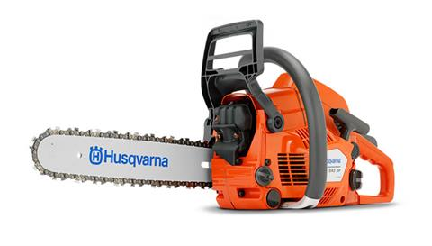 Husqvarna Power Equipment 543 XP 16 in. bar Chainsaw in Speculator, New York