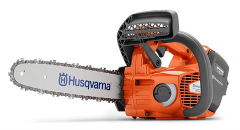 2018 Husqvarna Power Equipment T536Li XP 12 in. bar Chainsaw in Jackson, Missouri