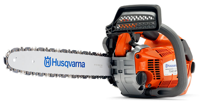 Husqvarna Power Equipment T540 XP 16 in. bar Chainsaw in Ennis, Texas