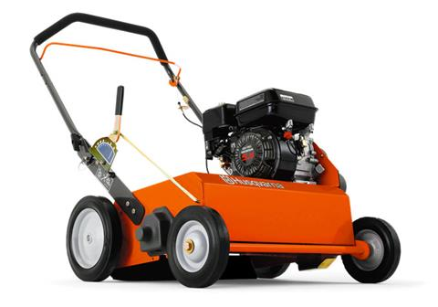 2018 Husqvarna Power Equipment DT22 Briggs and Stratton (966 06 71-01) in Chillicothe, Missouri