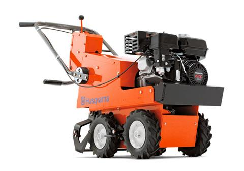 2018 Husqvarna Power Equipment SC18 Honda GX Sod Cutter in Jackson, Missouri