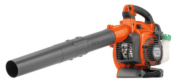 Husqvarna Power Equipment 125BVX Leaf Blower in Payson, Arizona