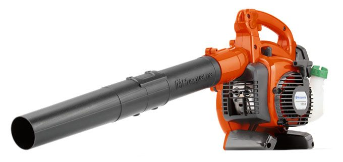Husqvarna Power Equipment 125B Leaf Blower in Berlin, New Hampshire