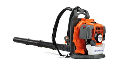 Husqvarna Power Equipment 130BT Leaf Blower in Land O Lakes, Wisconsin