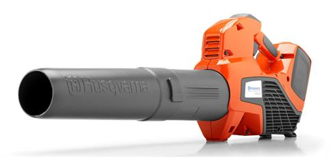 2018 Husqvarna Power Equipment 436LiB Leaf Blower in Lancaster, Texas