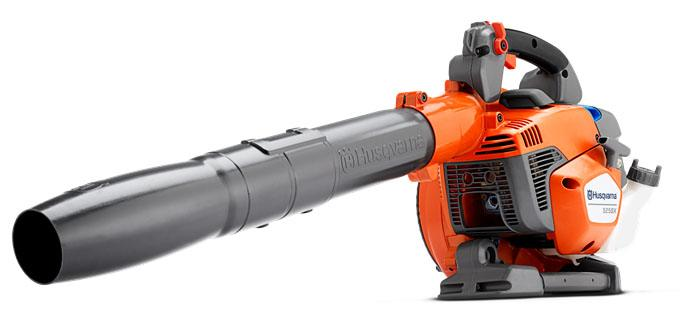 2018 Husqvarna Power Equipment 525BX Leaf Blower in Berlin, New Hampshire