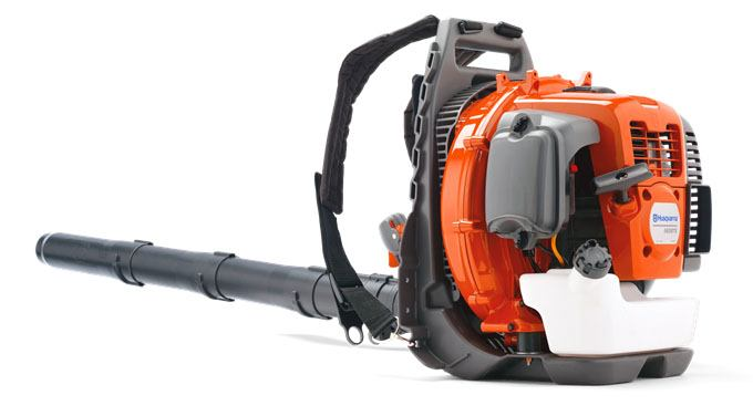 Husqvarna Power Equipment 560BTS Leaf Blower in Talladega, Alabama