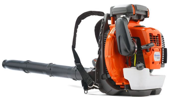 Husqvarna Power Equipment 580BTS Leaf Blower in Payson, Arizona