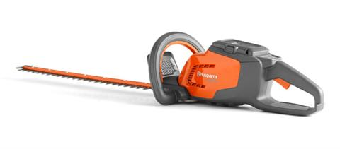 Husqvarna Power Equipment 115iHD55 Hedge Trimmer in Talladega, Alabama - Photo 5