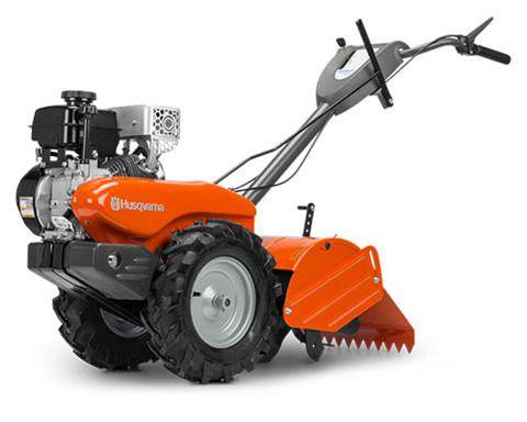 2018 Husqvarna Power Equipment TR 317C Tiller in Jackson, Missouri