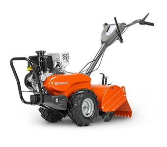 2018 Husqvarna Power Equipment TR 317DE Tiller in Jackson, Missouri