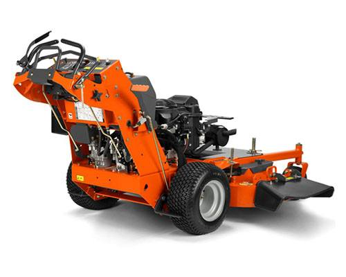 2019 Husqvarna Power Equipment W548 Commercial Walk Mower Kawasaki in Fairview, Utah - Photo 4