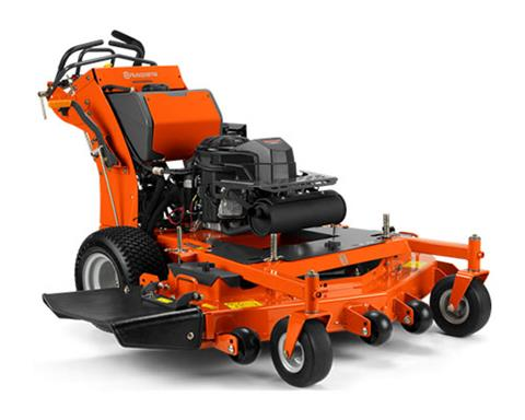 2019 Husqvarna Power Equipment W548 Commercial Walk Mower Kawasaki in Berlin, New Hampshire