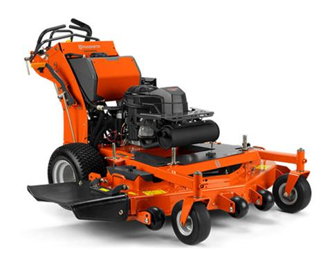 2019 Husqvarna Power Equipment W552 52 in. Kawasaki Zero Turn Mower in Pearl River, Louisiana