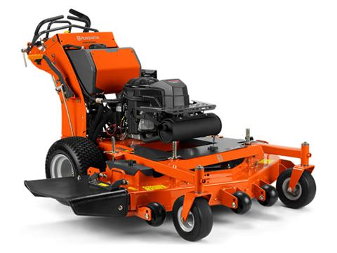 2019 Husqvarna Power Equipment W552 52 in. Kawasaki Zero Turn Mower in Berlin, New Hampshire
