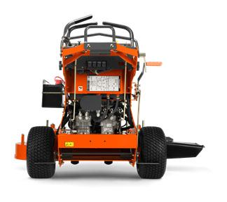 2019 Husqvarna Power Equipment W552 52 in. Kawasaki FS Series 18.5 hp in Terre Haute, Indiana - Photo 6