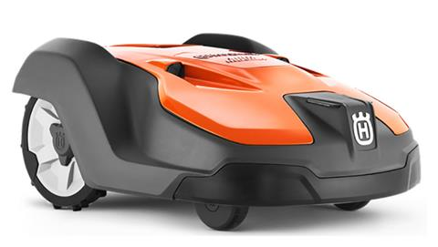 Husqvarna-Power-Equipment Lawn-Mowers Models from Dealer Northland