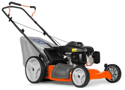 2019 Husqvarna Power Equipment 7021P Walk Behind Mower Honda in Speculator, New York