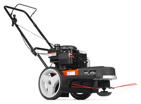 2019 Husqvarna Power Equipment HU675HWT Walk Behind Wheeld Trimmer Briggs & Stratton in Gaylord, Michigan
