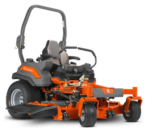 2019 Husqvarna Power Equipment Z560X 60 in. Kawasaki Zero Turn Mower in Soldotna, Alaska