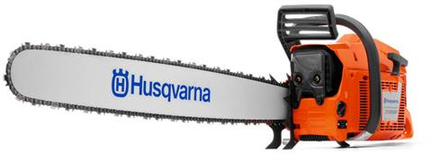 Husqvarna Power Equipment 3120 XP Chainsaw in Soldotna, Alaska
