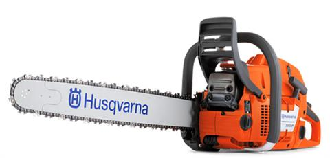 Husqvarna Power Equipment 390 XP W 36 in. bar in Deer Park, Washington