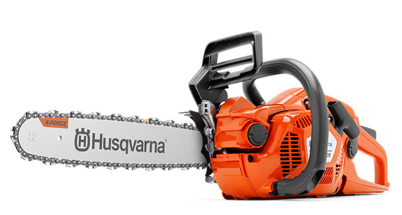Husqvarna Power Equipment 439 16 in. bar Chainsaw in Pearl River, Louisiana