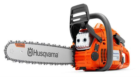 2019 Husqvarna Power Equipment 450 Rancher Chainsaw in Bigfork, Minnesota