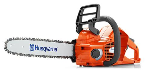 Husqvarna Power Equipment 536Li XP 14 in. bar in Berlin, New Hampshire