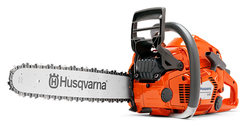 2019 Husqvarna Power Equipment 545 18 in. bar Chainsaw in Chillicothe, Missouri