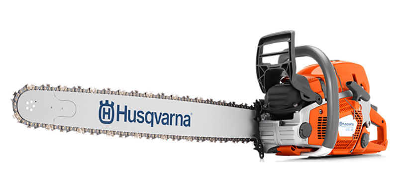 Husqvarna Power Equipment 572 XP 28 in. bar Chainsaw in Berlin, New Hampshire