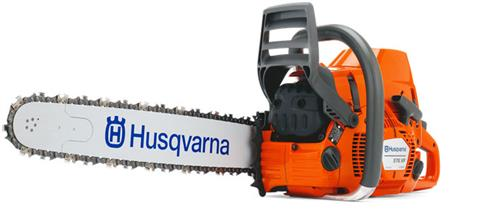 Husqvarna Power Equipment 576 XP AutoTune 32 in. bar in Berlin, New Hampshire