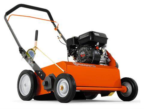 Husqvarna Power Equipment DT22 Dethatcher Honda in Saint Johnsbury, Vermont